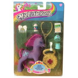 MLP Medicin Hobby Ponies G2 Pony