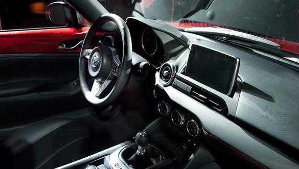 Mazda MX-5 Miata 2017 Review, Redesign, Price, Engine