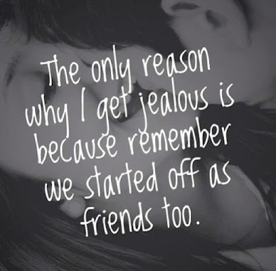 feeling jealous relationship quotes