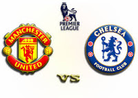 Hasil Video Manchester United VS Chelsea