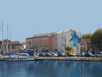 art Bottazzi Venise provençale Cote d'Azur