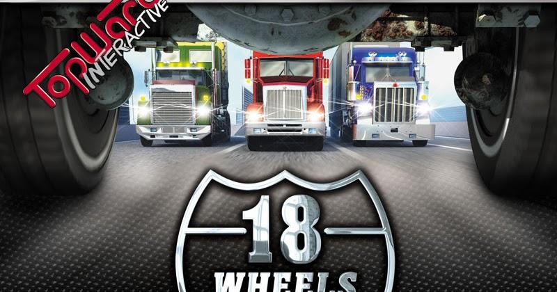 18 wheels of steel haulin download completo tpb bubbles.