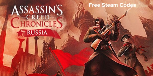Assassin's Creed® Chronicles: Russia Key Generator Free CD Key Download