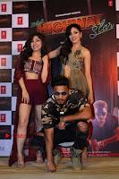 Raftaar & Tulsi Kumar At The Launch Of Single Song  0043.JPG