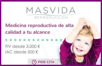 MASVIDA