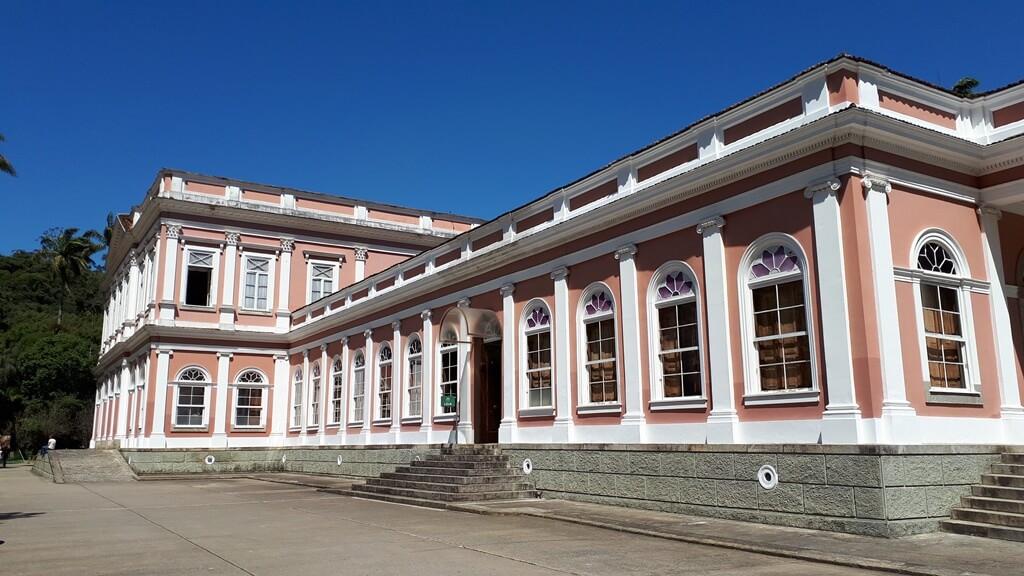 museu imperial petropolis preço