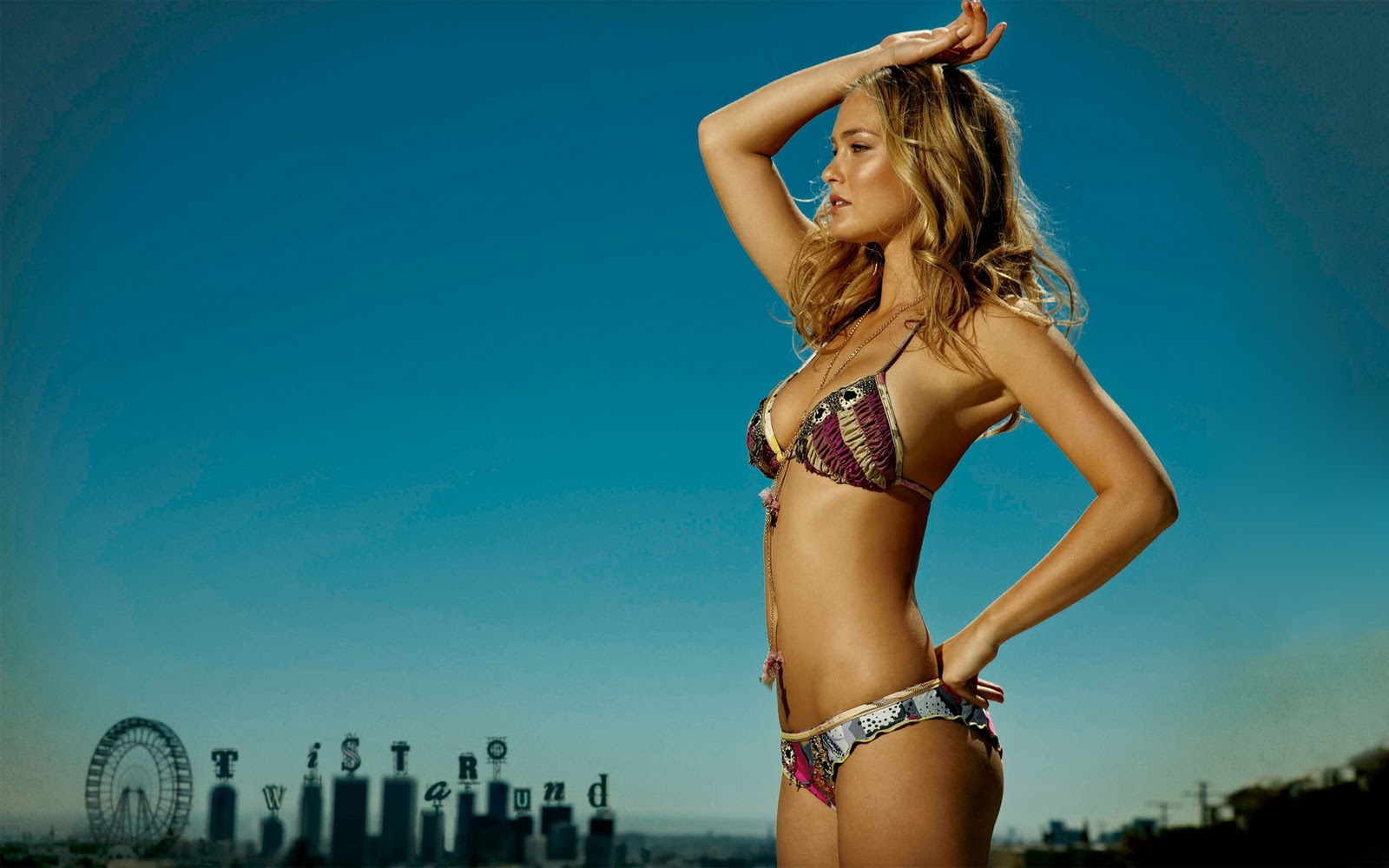 bar refaeli in a - photo #21