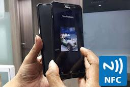 Cara Mengaktifkan NFC Asus Zenfone Dengan Mudah