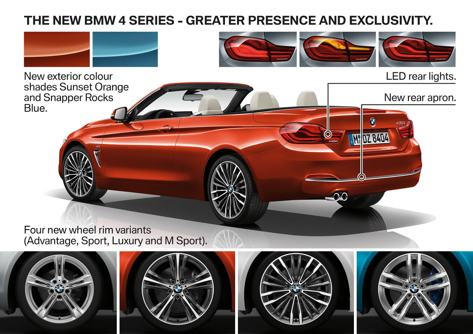 2018 bmw 4 series coupe gran coupe convertible ms blog. Black Bedroom Furniture Sets. Home Design Ideas