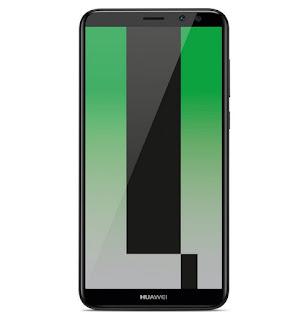 Device Huawei Mate 10 Lite