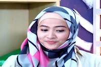 Biodata Valeria Stahl Kaliey pemain sinetron Amanah Wali RCTI