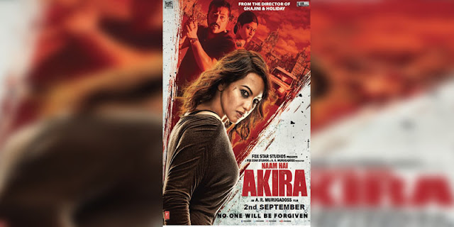 Sinopsis, detail dan nonton trailer Film Naam Hai Akira (2016)