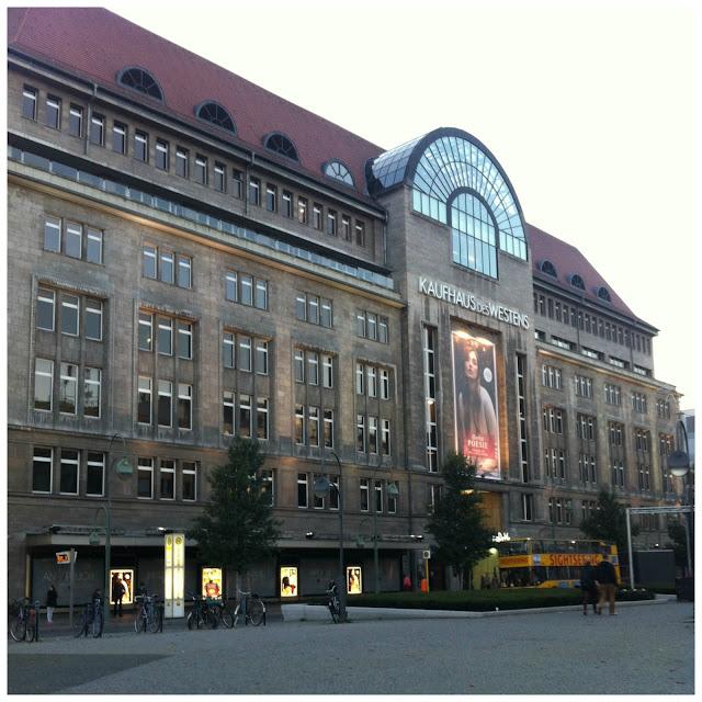 KaDeWe Berlim