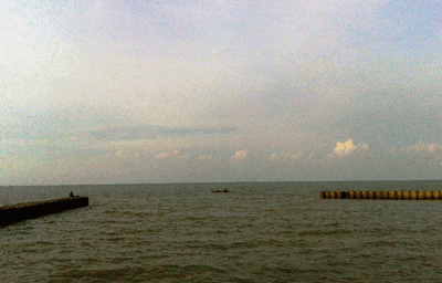Tirang pantai