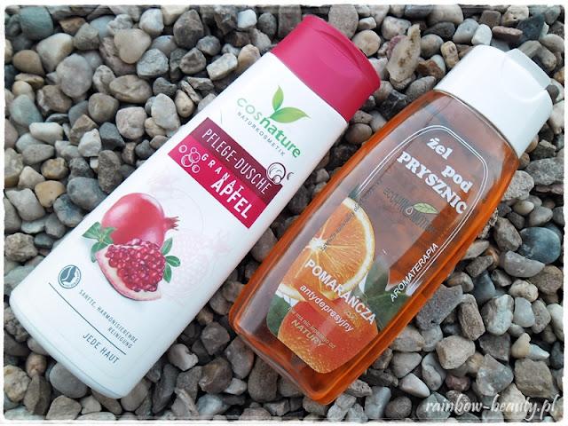 cosnature-zel-pod-prysznic-owoc-granatu-granat-jadwiga-pomarancza-opinie-blog