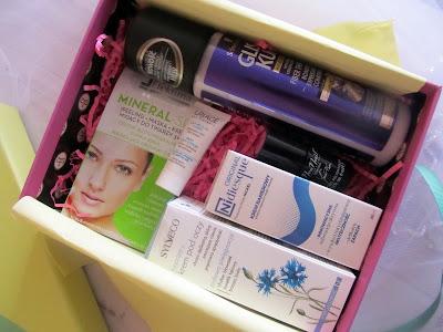 BeGlossy, openbox, beautybox