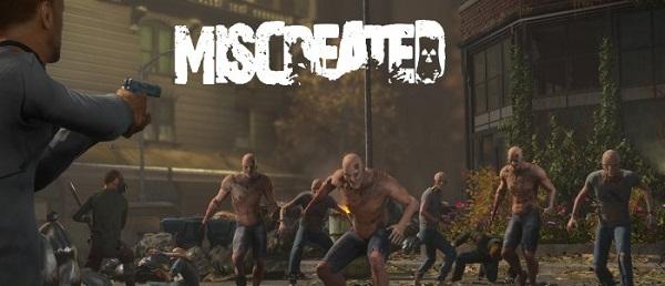 Miscreated Story