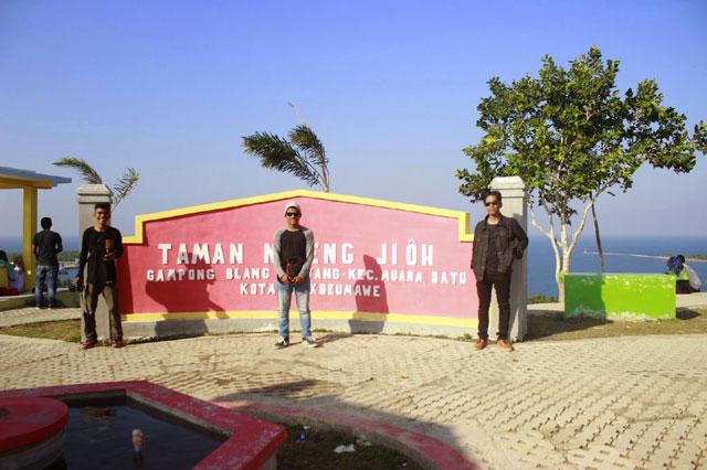 Taman Wisata Ngieh Jioeh