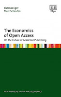 Book review: The Economics of Open Access – on the Future of Academic Publishing
