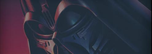 Darth Vader concept art