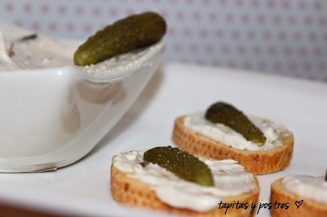 cremas-patés-dips