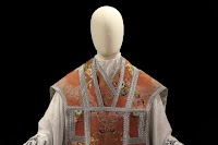 Medieval and Baroque Inspired Vestments from Atelier LAVS