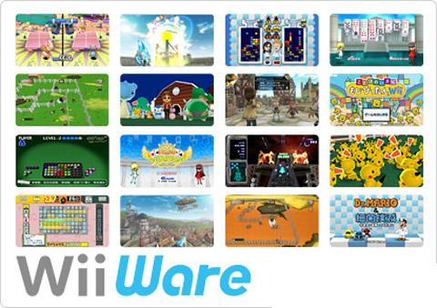 Juegos Wiiware Gratis Wii Region Ntscu Thoxiic Editions