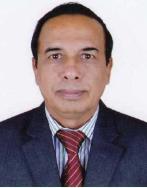 ASSO. PROF. DR. ABDUR RAZZAK