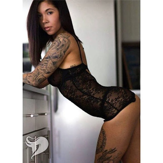 It's Impossible Not To Love These Tattooed Hotties!
