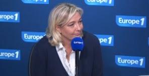 VIDEO. Marine Le Pen sur Europe1: Sécurité, manifestations, casseurs, état d'urgence... dans Economie marine%2Ble%2Bpen%2Beurope%2B1%2B31%2Boctobre%2B2013