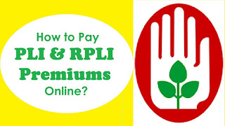 Search result for How to pay PLI premium online