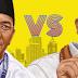 Debat Final Anies - Sandi Lebih Unggul, Insyallah Jakarta di Pimpin Orang Muslim