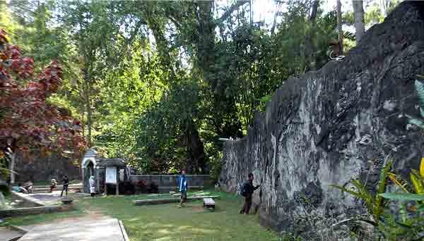 wisata alam susur gua kiskendo