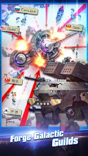 Free Download Ark Of War V.1.0.1 APK