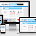 EvoSimple Responsive Blogger Template