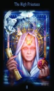 Таро Божественного наследия