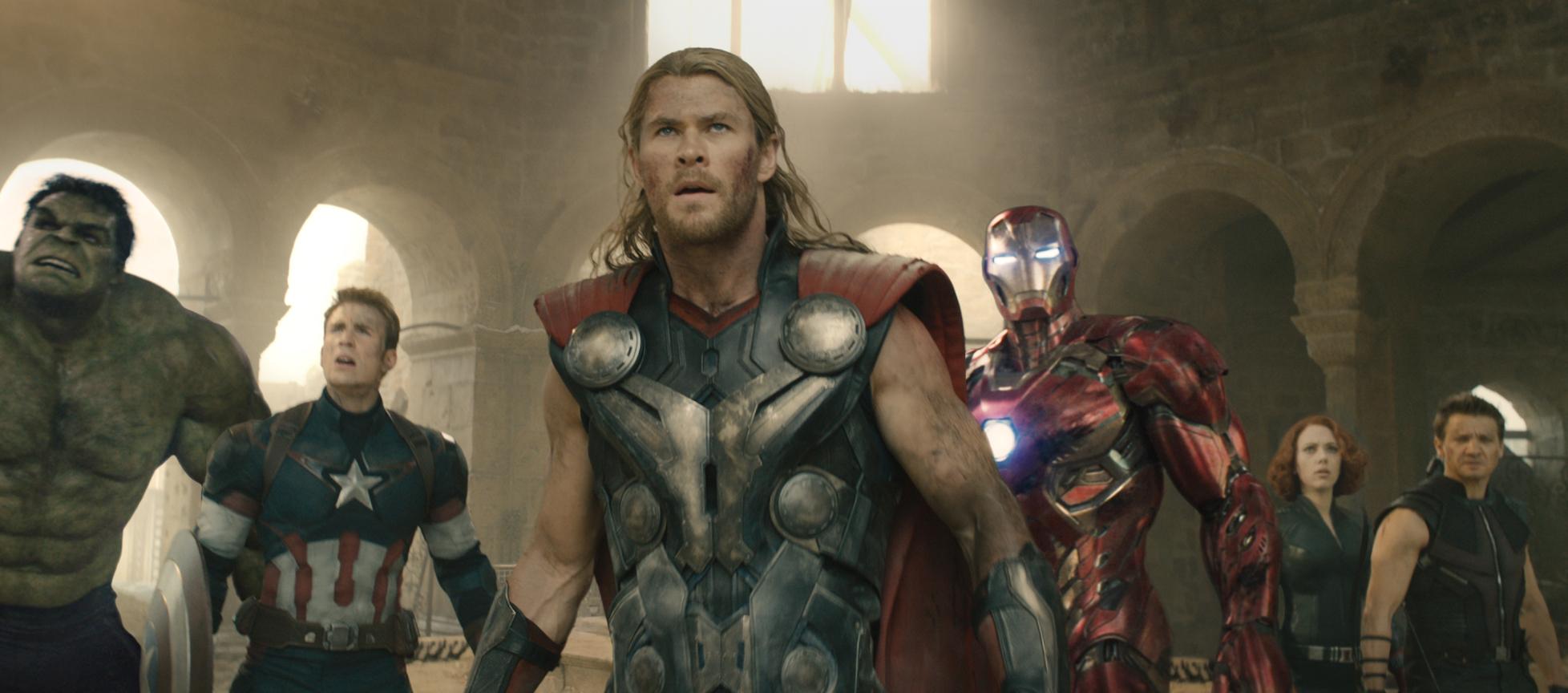 A Tribute to the Avengers : インフィニティ・サーガの完結編「エンドゲーム」の封切りに向けて、アベンジャーズの初代メンバーの6名にトリビュートした切ないビデオ「シックス」をご覧ください ! !