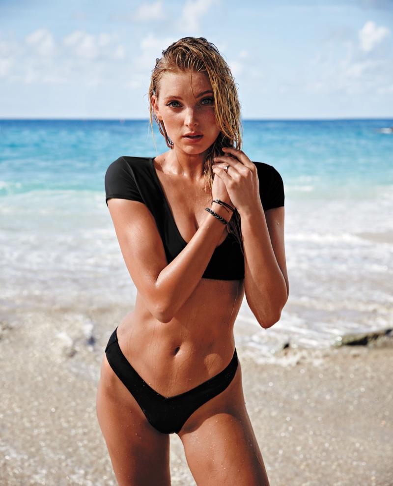Reddit Secret Vs: Victoria's Secret Heads To St Barth For Third Swim Lookbook
