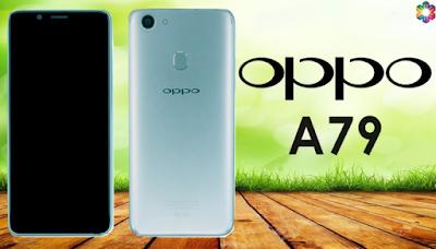 oppo a79 smartphone