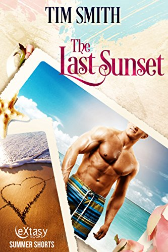 The Last Sunset Cover