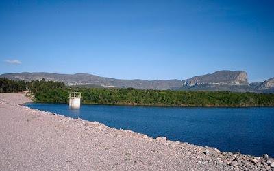 Bahia possui 10 barragens com risco de cair; número é o maior do país