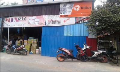Toko Bangunan TB iwan
