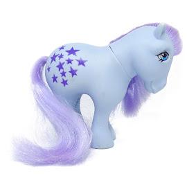My Little Pony Blu Italy  Collector Ponies G1 Pony