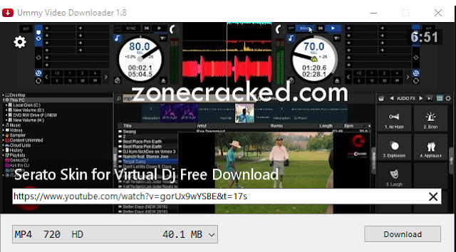 Ummy Video Downloader v1 8 3 3 Crack ~ TrendingTechBench (TTB)