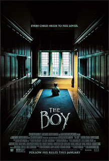 Nonton Horror The Boy (2016)