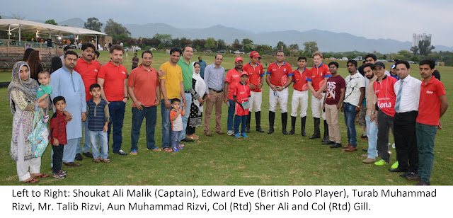 Jubilee Life Insurance Polo Cup continues its legacy of supporting the ancient sport