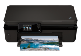 HP Photosmart 5520 Download Printer Driver