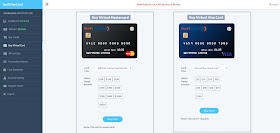 Virtual Credit Card For Indonesia