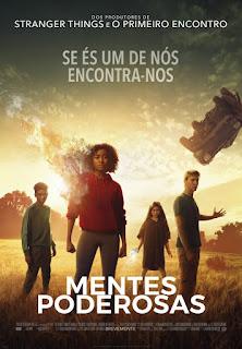 The Darkest Minds - Poster & Trailer
