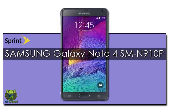 SW Update N910VVRU2CQC1 | Verizon Galaxy Note 4 SM-N910V
